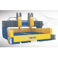 Buy cheap CNC High Speed Double spindle drilling machine for Plates DHD3030/2 from wholesalers