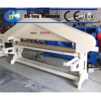 Quality Triangulation Drawbench Automatic Polishing Machine 380V 50Hz For Steel Plate for sale