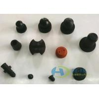 Quality OEM / ODM Custom Molded Rubber Parts - Rubber Cup / Rubber Cover for sale
