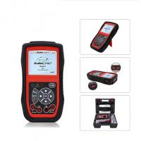 Quality Autolink AL539B Autel Diagnostic Tools OBDII Scanner Electrical Al539 B With Read Codes for sale