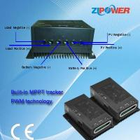 Buy cheap Solar System Controller-MPPT Solar Charger Controller 12V/24V 40Amp (SL Series) from wholesalers
