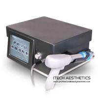 Quality Physical Shockwave Therapy Machine For Heel Pain Plantar Fasciitis Treatment for sale