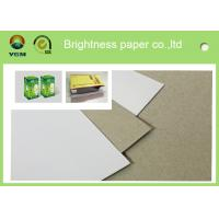 Quality 400gsm 0.48mm Coated Printer Paper Jumbo Roll For Folding Box Eco Friendly for sale