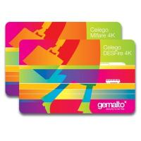 Quality  based smart cards for sale