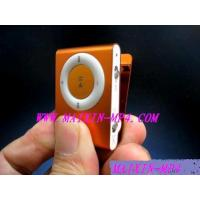 China SHUFFLE MP3 (Two Button .Can Use 5 Hours) on sale