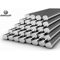 Quality Inconel625 NiCr22Mo9Nb Rod High Temperature Corrosion Resistance Alloy Bar for sale
