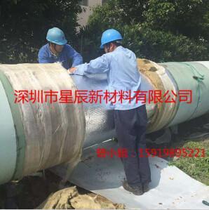 Quality Aluminum Foil Air Bubble Heat Reflective Material Shenzhen Heat Reflective Material Fabrication for sale