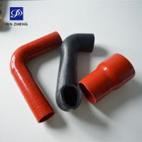 Quality GWNH-8*13 Polyester Reinforced Low Pressure Auto Parts NBR Engine Rubber Hose For Car for sale