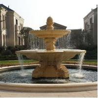 Quality Stone Water Fountain for sale