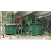 Quality Automatic Rebounding Foam Production Line with Steam Mixing Crushing Foam Machine for sale