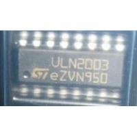Quality 50V 0.5A NPN Seven Darlington Silicon Transistor ULN2003D With 16SOP Package for sale