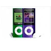 Quality Portable Mp3 MP4 mp5 players 1.8 inch touch screen for sale