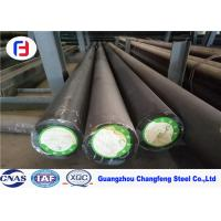China Forged SAE 52100 Tool Steel , Engineering Special Steels Black Surface on sale