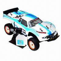 China 1:5 RC Truck with 29cc Engine and 90kph Maximum Speed on sale