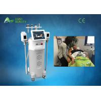 Buy body Slimming equipment / weight loss machine / cryolipolysis slimming machine for clinic at wholesale prices