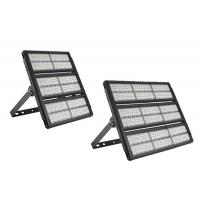 Quality 600 Watts Football Stadium Floodlights Super Bright Long Term Reliability for sale
