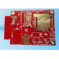 Solar circuit board mobile phone charger circuit board remote control PCB