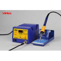 Quality Digital LED automatic Temperature Controlled Soldering Station , 220v for sale