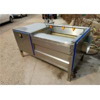 Quality Silver Apple Processing Equipment, Fruit Processing Machine200 - 300kg Weight for sale
