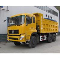 Buy 340hp Dongfeng brand new Tipper truck/ Dump Truck 6x4 drive mode at wholesale prices
