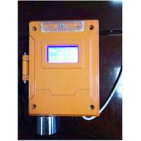 Quality Multi combustible gas detector with 4 sensors to monitor up to 4 gases and micro control for sale