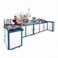 Quality 16K Semi-automatic Casting Machine for LED, Metal-casting Machine for sale