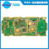 Quality Welding Machine  Immersion Gold  PCB Prototype / PCB Supplier China for sale