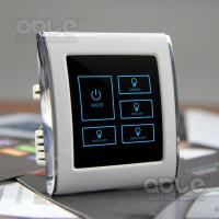 Quality Newest hot Selling hotel touch switches, touch screen switch for sale