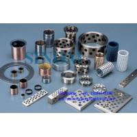 Buy cheap Metallic Self-Lube Bearing from Wholesalers