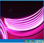 Quality 220v/110v/24v led rope light 10*18mm rgb neon flex light with bottom price for sale