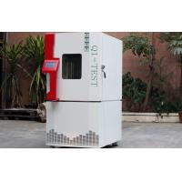 Quality Cold Balanced Control Vertical Temperature and Humidity Alternate Energy Efficiency Test Chamber for sale