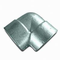 Quality Galvanized Carbon Steel Elbows for sale