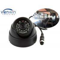Quality Plastic Housing Indoor 2mp IR Car Dome Camera 1080p HD Security CCTV Cameras for Bus for sale
