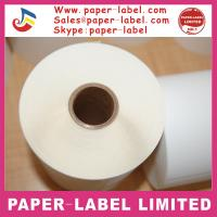 Quality thermal price label in supermarket,thermal paper label rolls,price tag label for sale