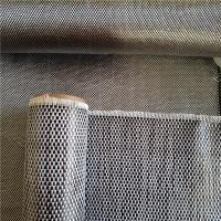 China Carbon fiber fabric mesh supplier with high quality and best price by sincere factory in CN on sale