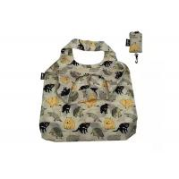Quality Cartoon Pattern Fold Up Tote Bag Large Size Water Resistant For Grocery for sale