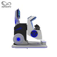Quality 9d Shooting Arcade Game Machine for sale