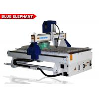 Quality Single Axis Cnc Metal Engraving Machine With Full Accessories Standard Configured for sale