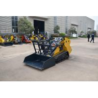 ML525L small chinese wheel front articulated compact loader machine