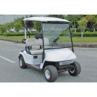 Quality Portable Custom Electric Sightseeing Car 2 4 6 Seater Mini Golf Cart Shuttle for sale
