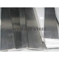 China Hot Rolled Flat 10mm Stainless Steel Bar Cutting Pickled Surface on sale