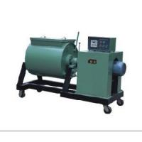 Quality Forcing Type Single Horizontal Shaft Laboratory Concrete Mixer (SJD-100) for sale