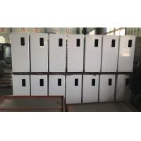 Quality Galvanized Small Waste Oil Burner Hot Water Boiler No Rust Fully Automatic Self Diagnosis for sale
