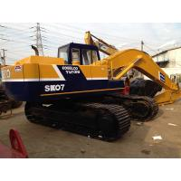 Quality kobelco sk07 excavator used 18600usd for sale for sale