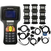 Quality Smart T-Code T300 Car Key Programmer Latest Version 9.8 for sale