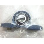 China SKF YAR 206-104-2F Ball Insert Bearing / Pillow block bearing unit - Round Bore for sale