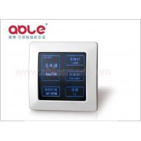 Quality 4 in 1 intelligent touch swith for sale