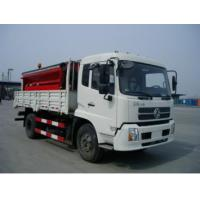 Quality 170hp Dongfeng Cargo Light Truck  4*2 for sale