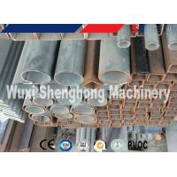 Quality Pipe Roll forming Machine With welding for sale
