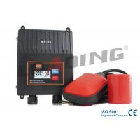 Quality Intelligent Submersible Motor Control Panel , Submersible Pump Starter Panel for sale